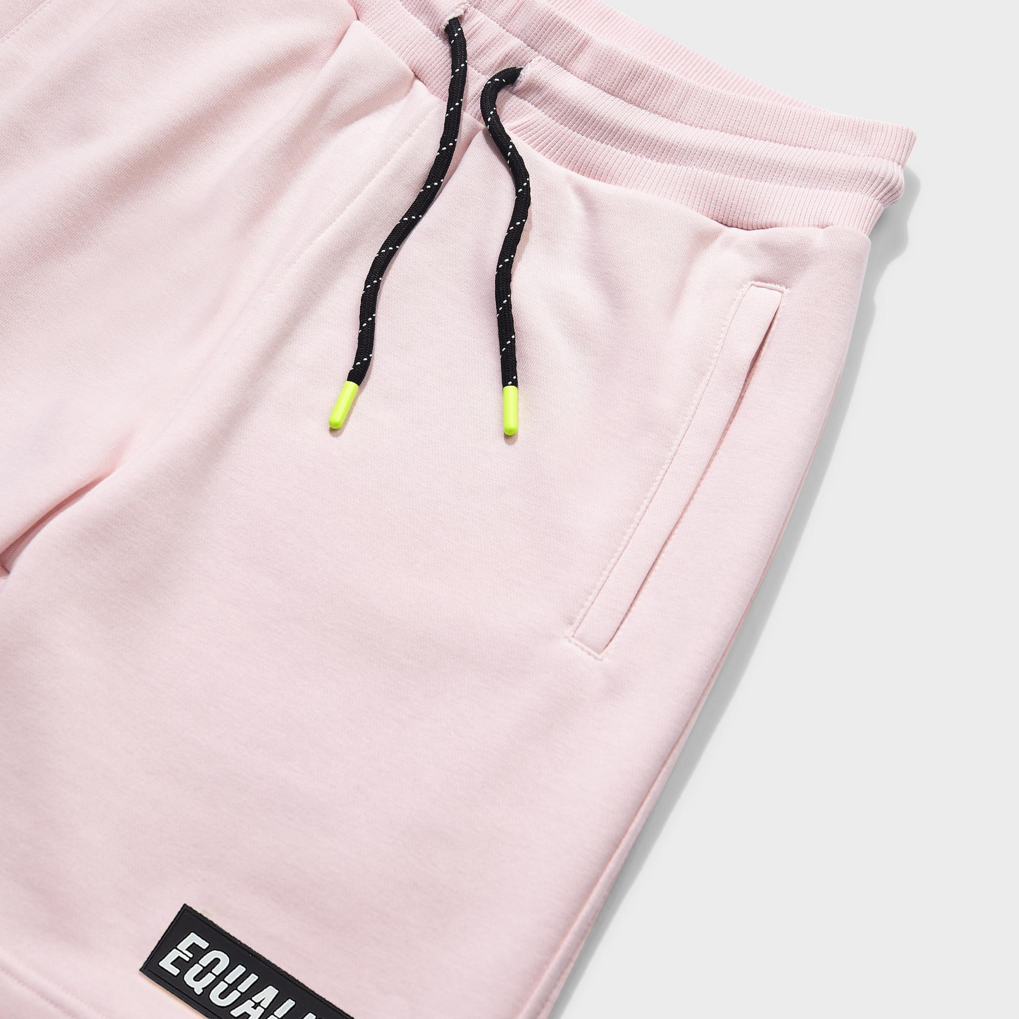 Travis shorts pink-3