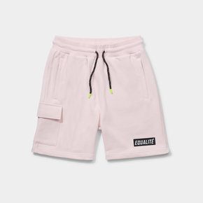 Travis shorts pink