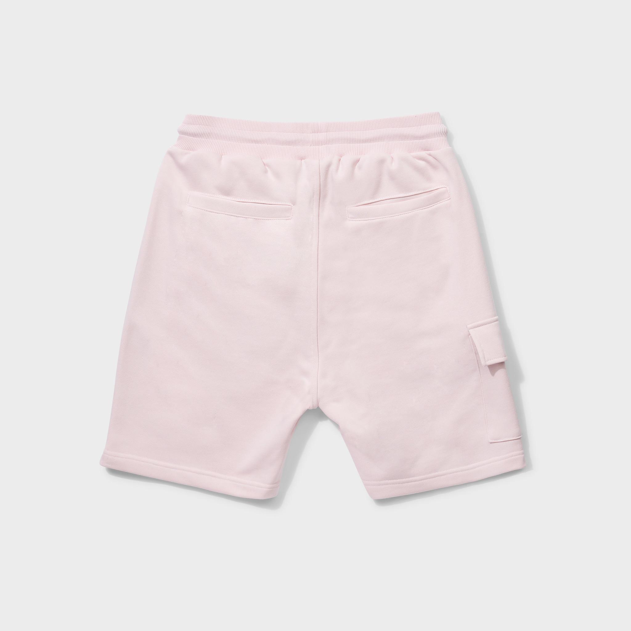 Travis shorts pink-2