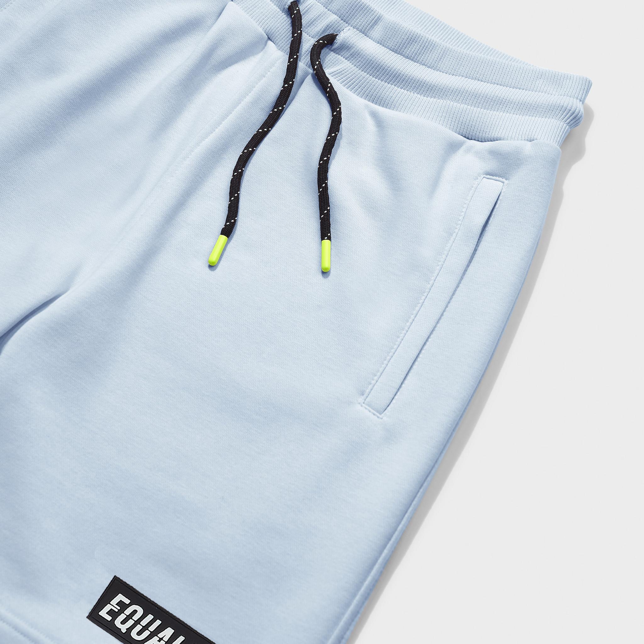 Travis shorts light blue-3