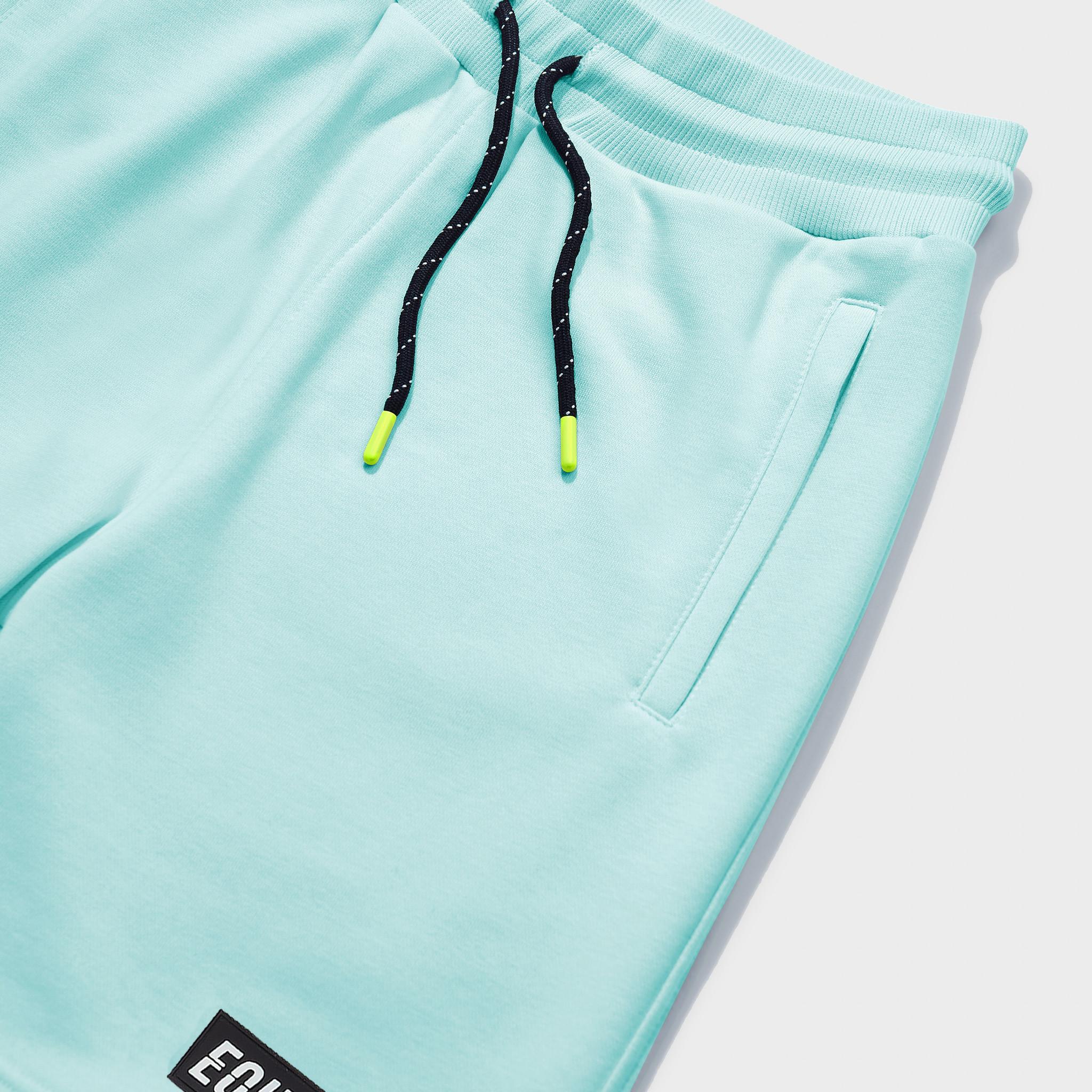 Travis shorts mint-3