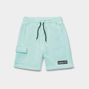 Travis shorts mint
