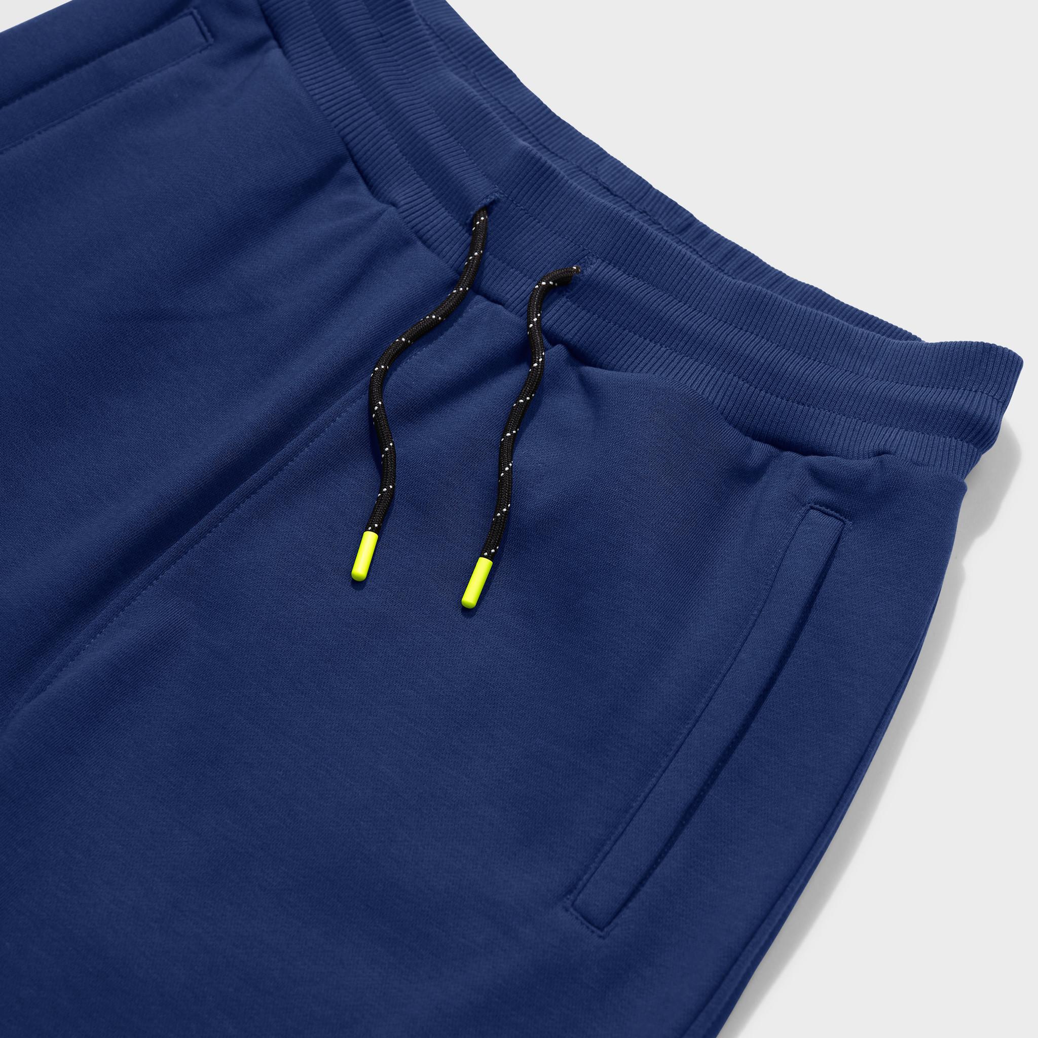 Travis shorts navy-3