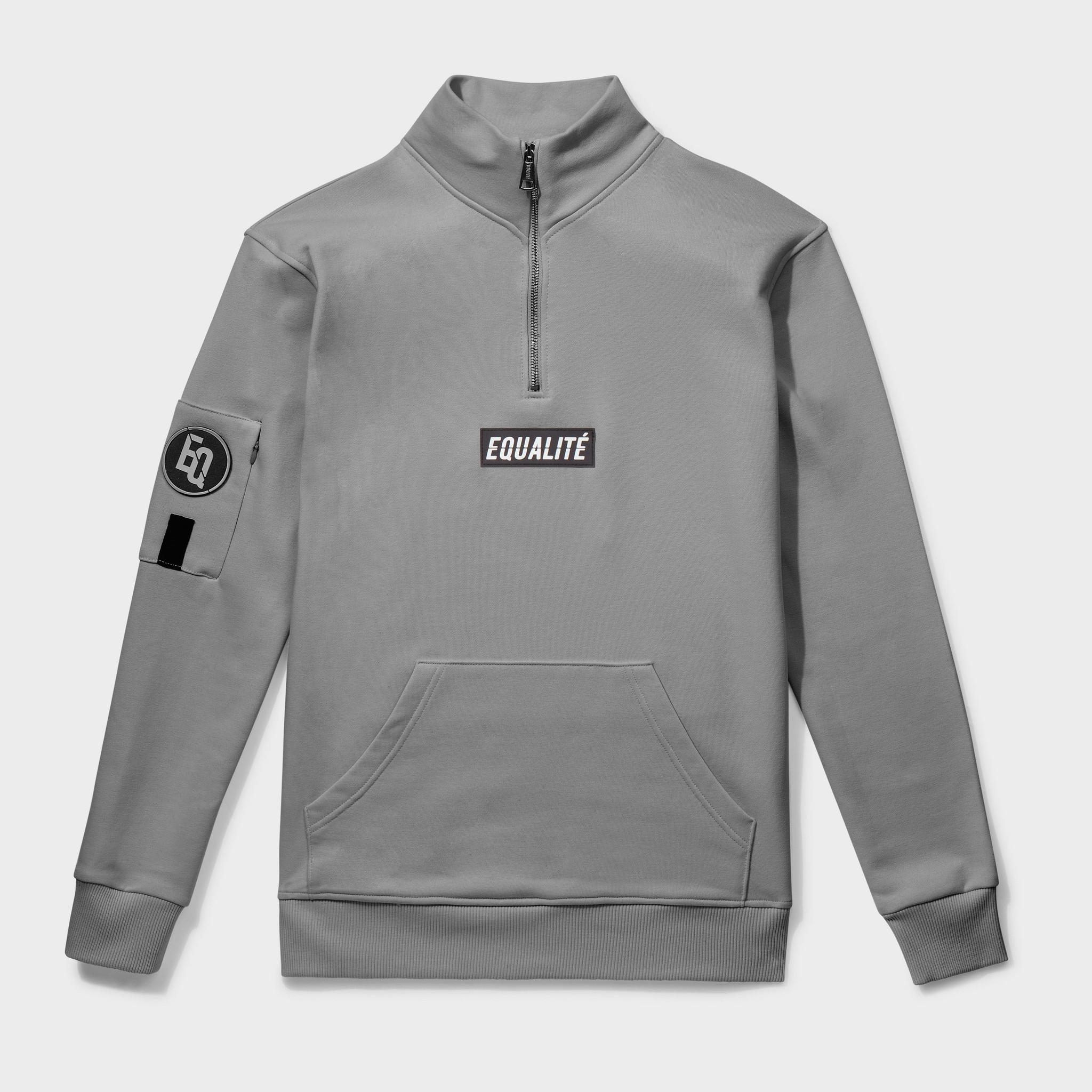 Dream tracksuit grey-3