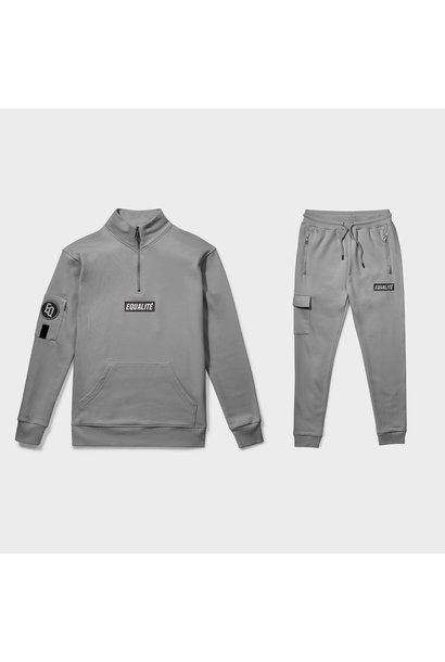 Dream tracksuit grey