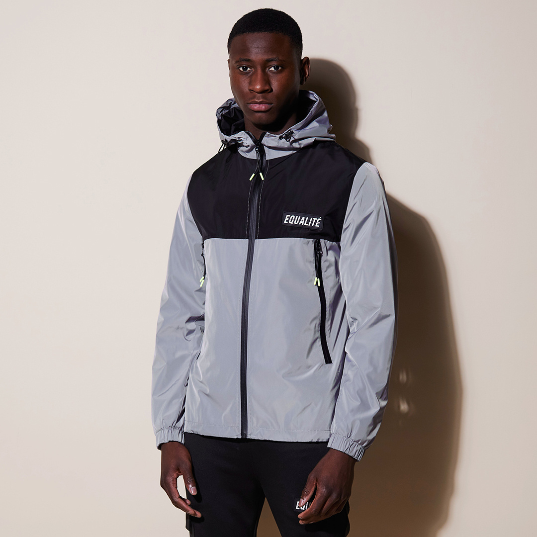ALIX WINDBREAKER BLACK & GREY-4