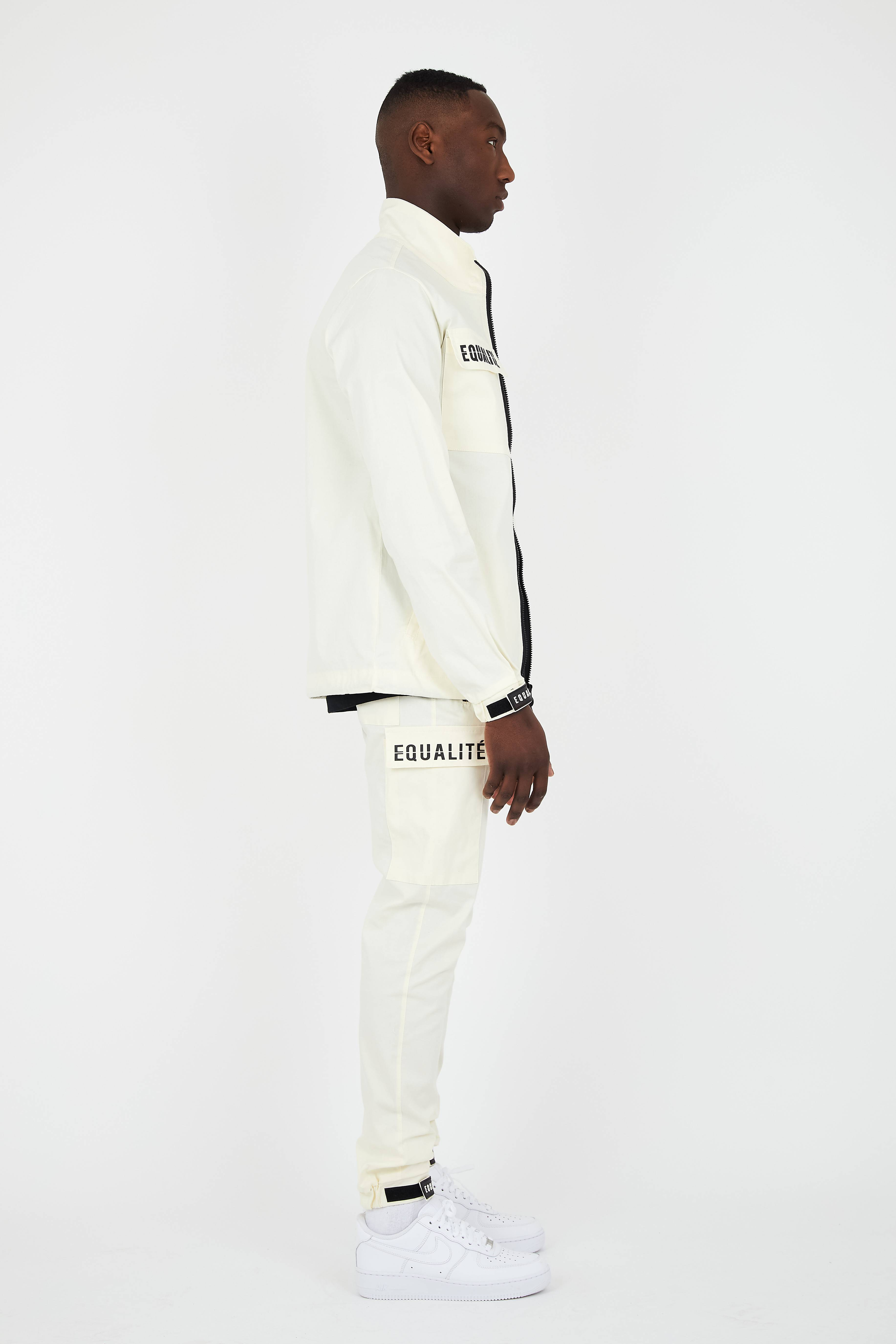 EQUALITÉ CARGO TRACKSUIT 2.0 OFF-WHITE-2