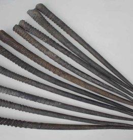 Losse HOORNS SPIESBOK / ORYX, 75-90 cm