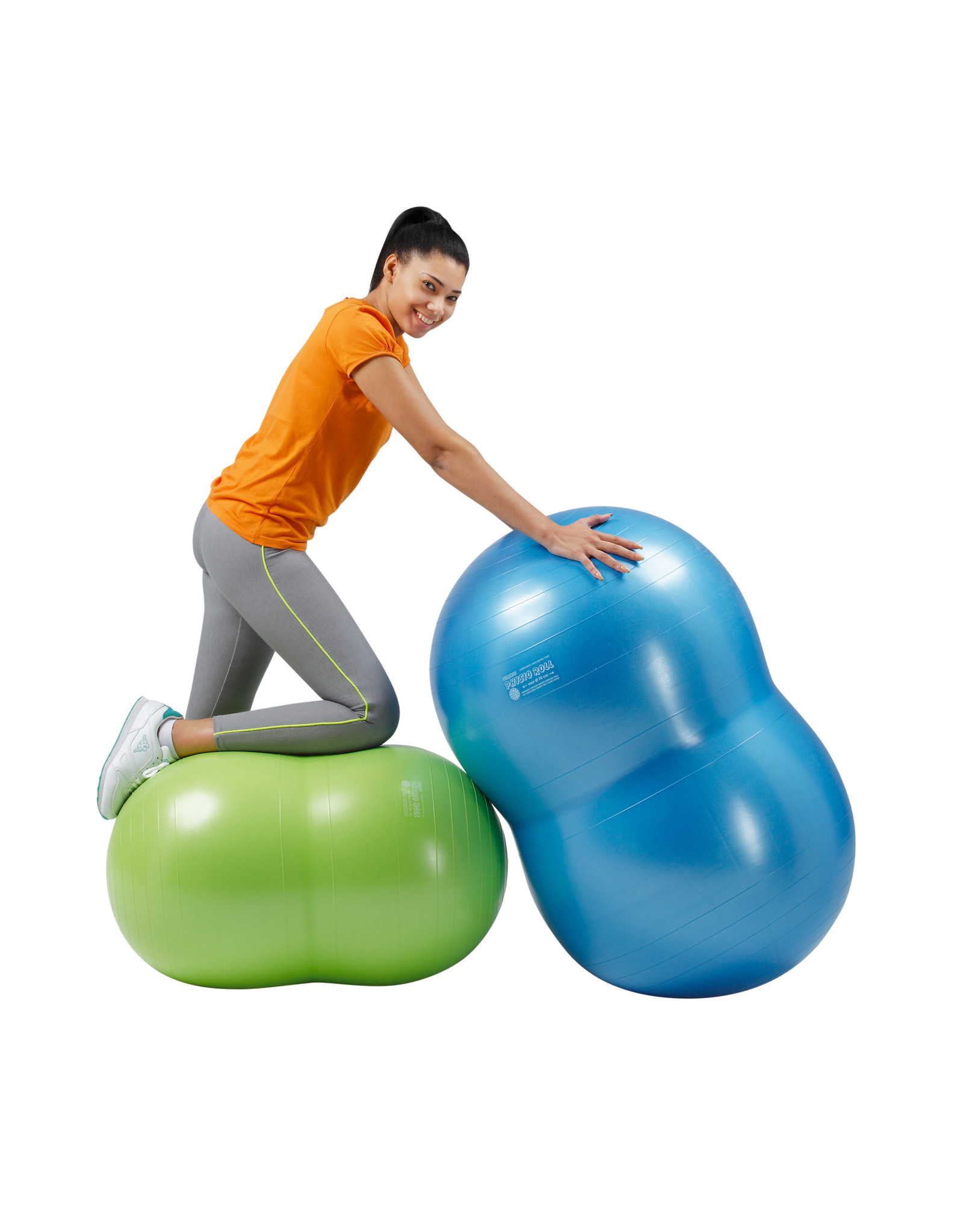 Gymnic Physio Roll Plus 55 BRQ / LG