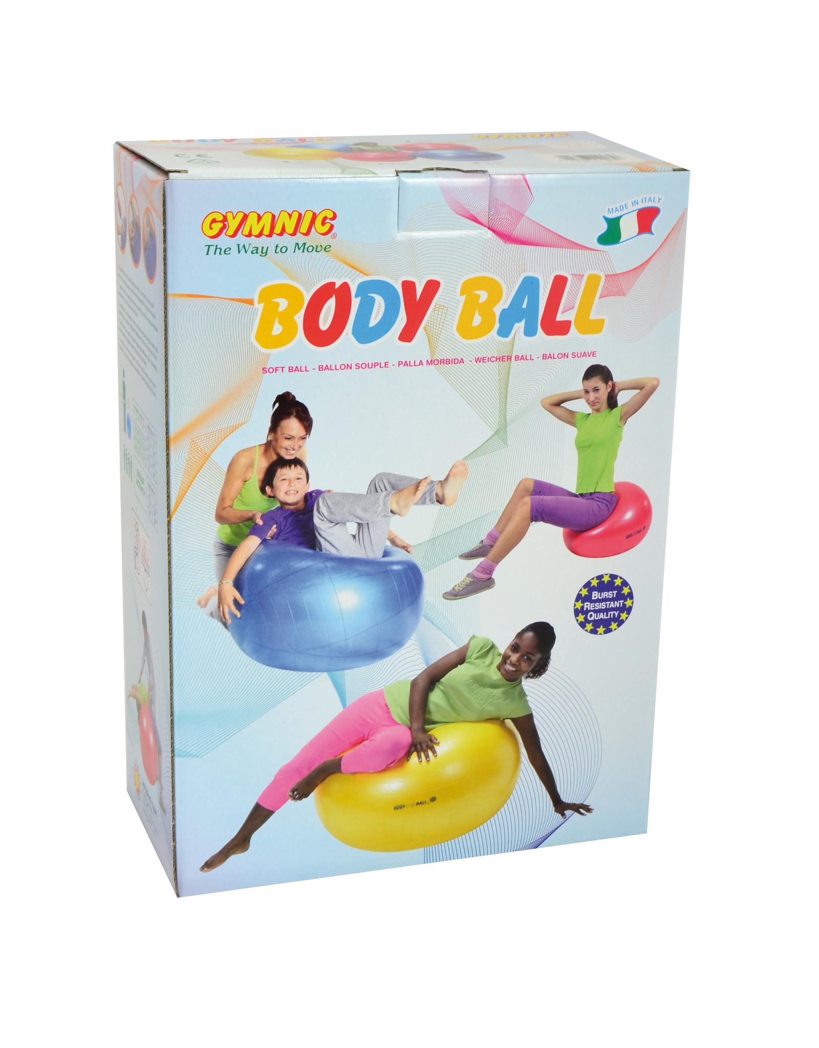 Gymnic Body Ball 55 BRQ / R