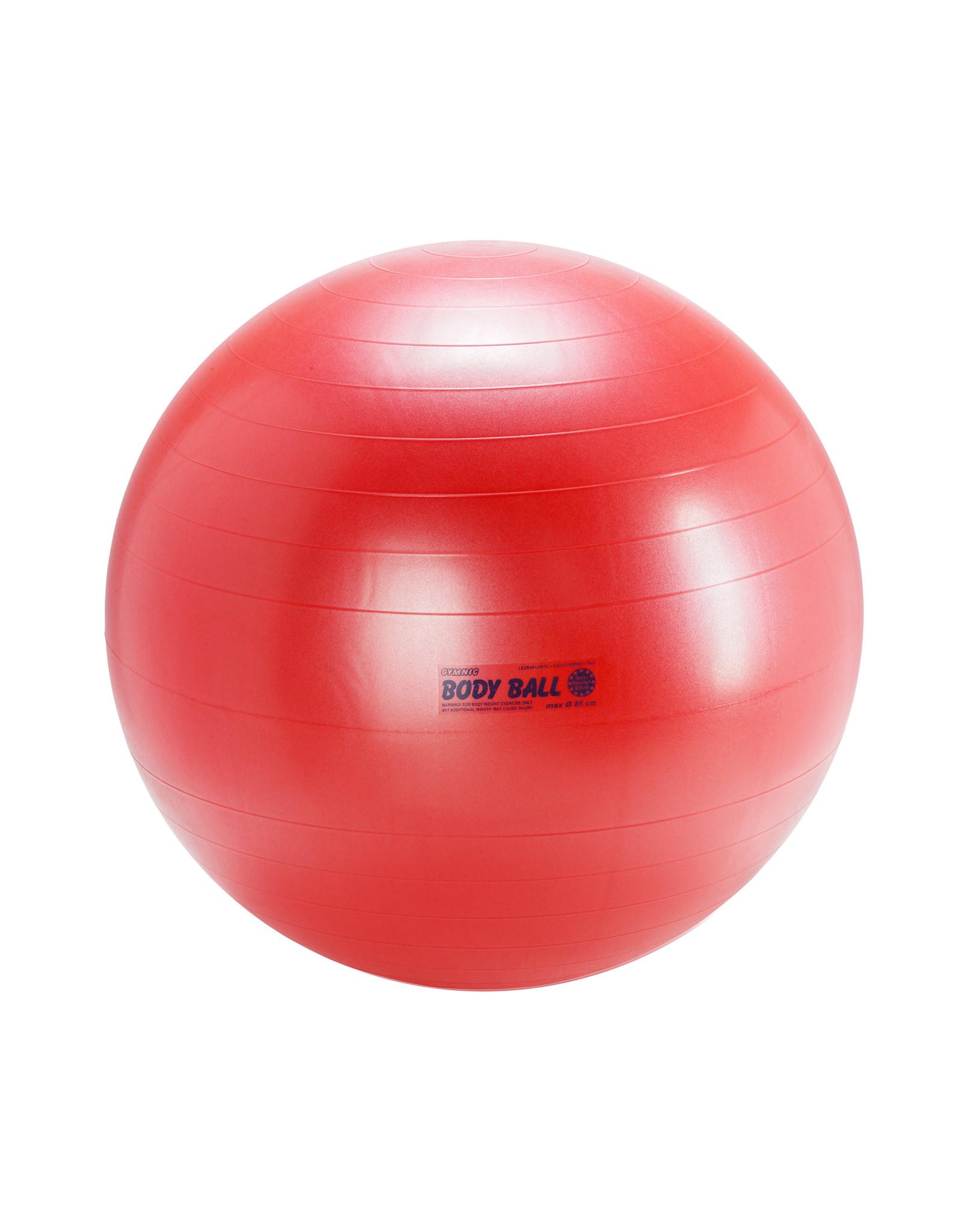 Gymnic Body Ball 85 BRQ / R