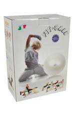 Gymnic Fit-Ball 65 BRQ / WT