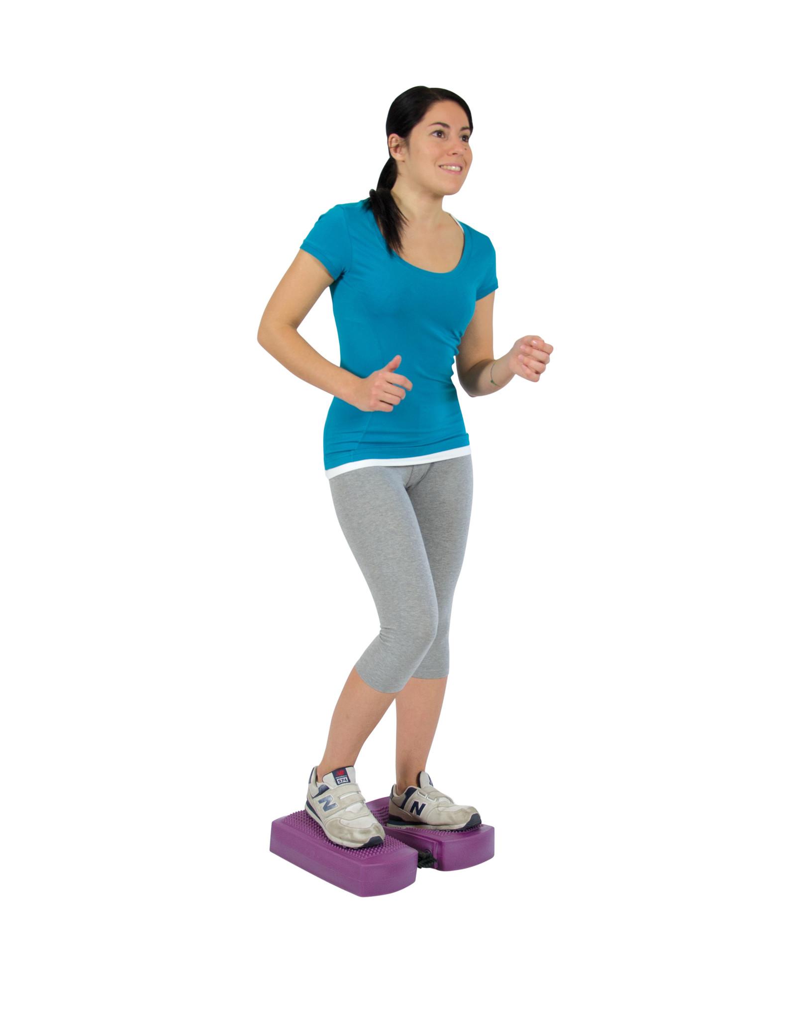 Gymnic Movin'Step / PR