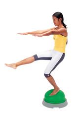 Gymnic Core Balance / G