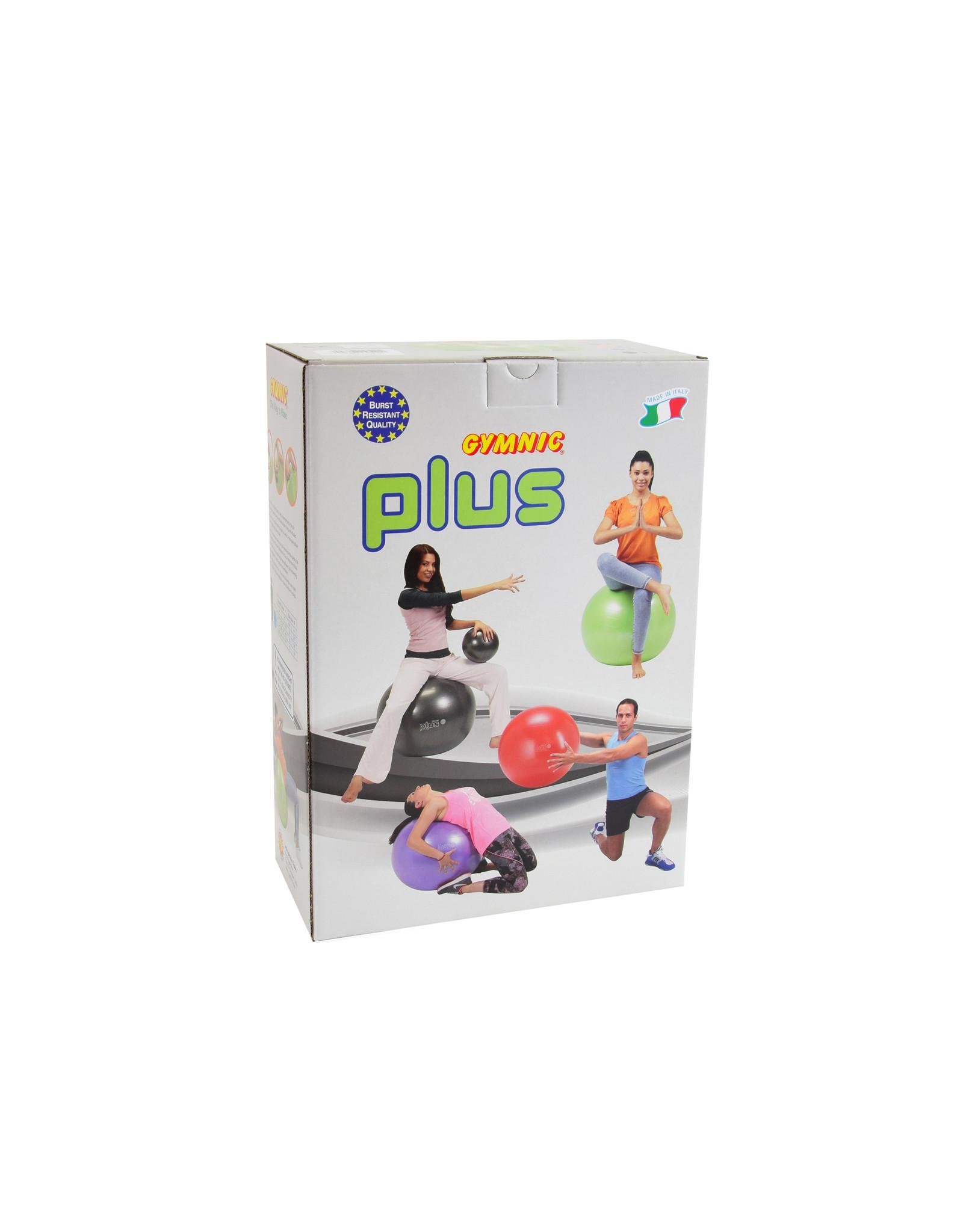 Gymnic Gymnic Plus 65 BRQ / O