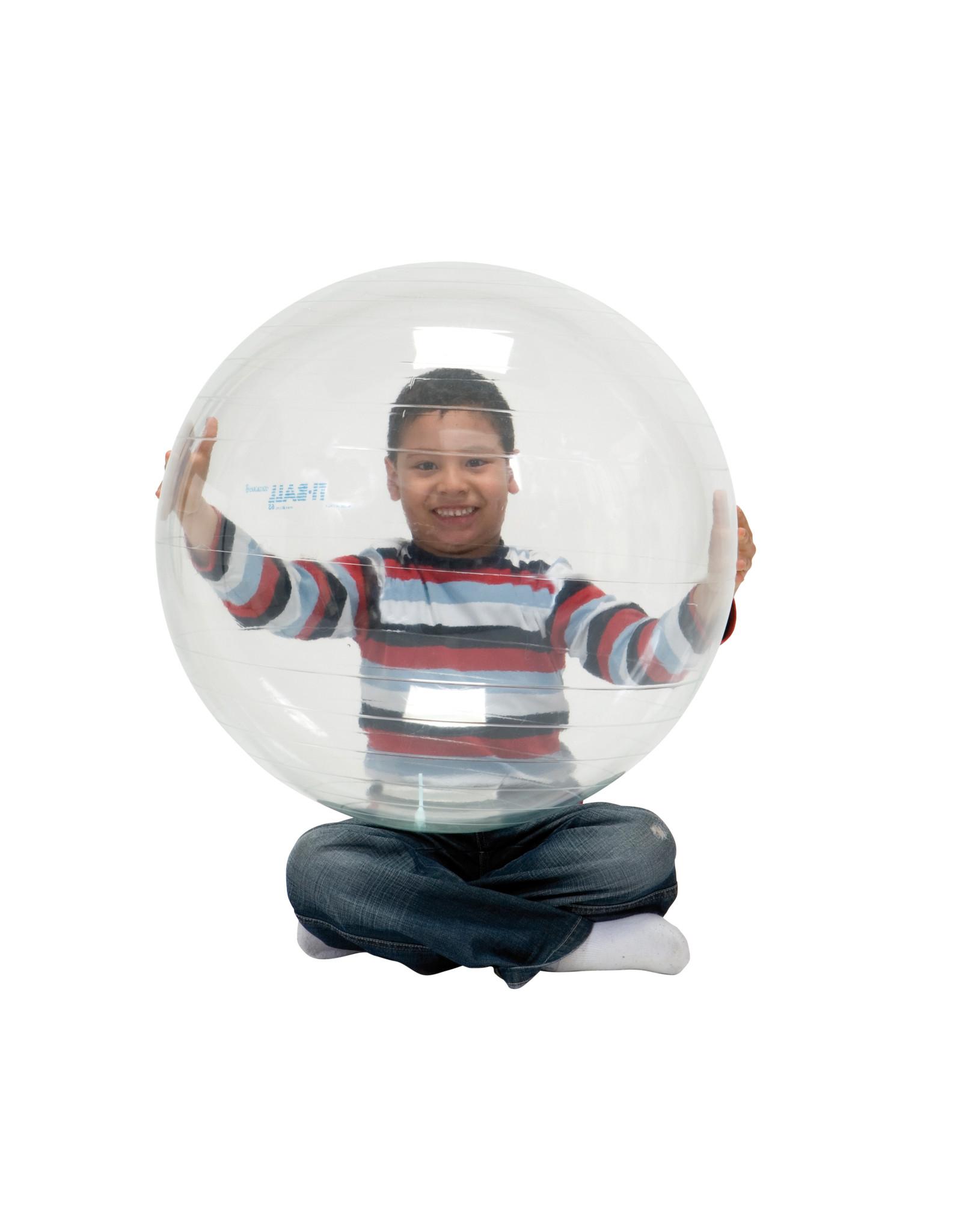Gymnic Opti Ball 55 / TP