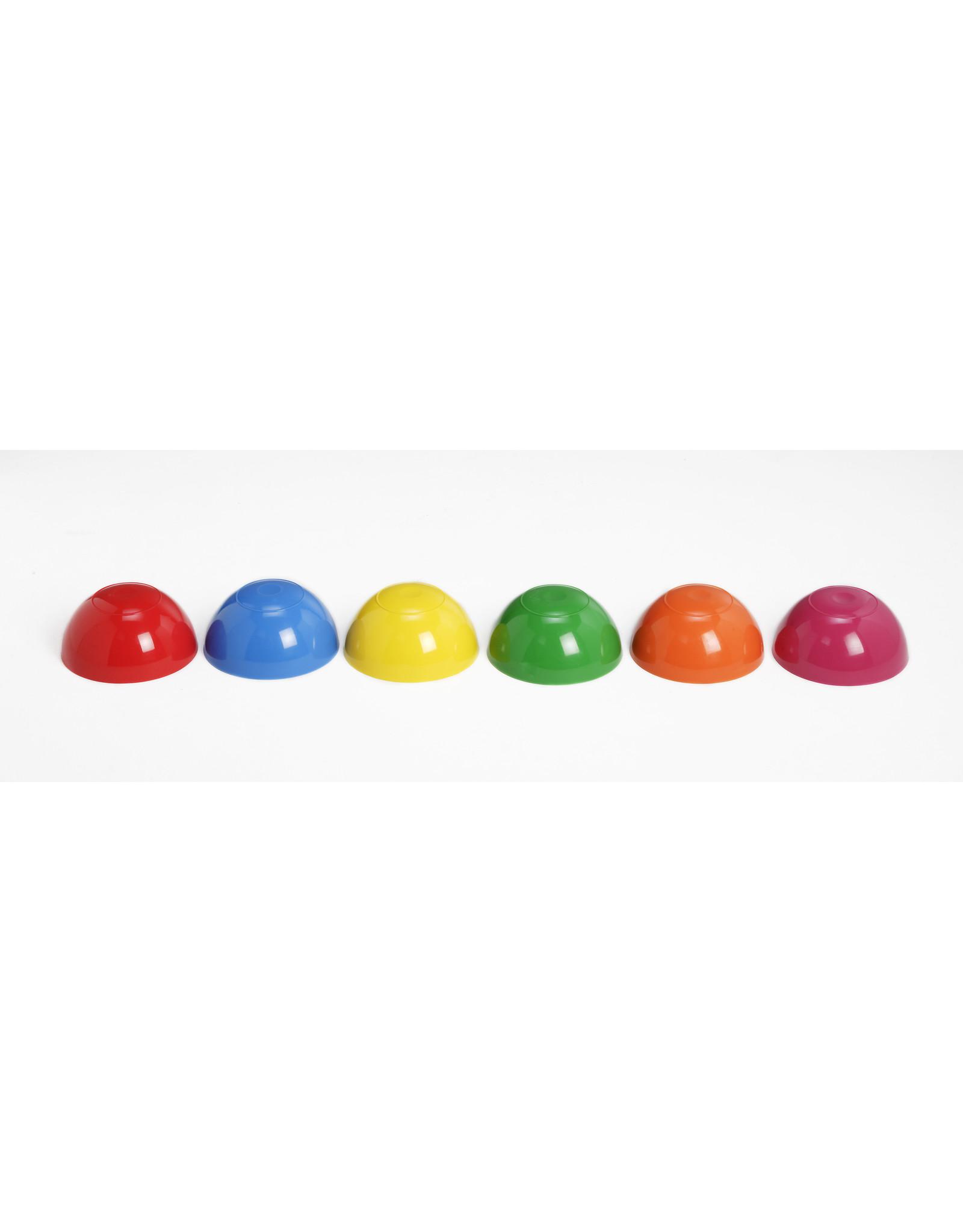 Gymnic Junior Stones / set of 6 pcs