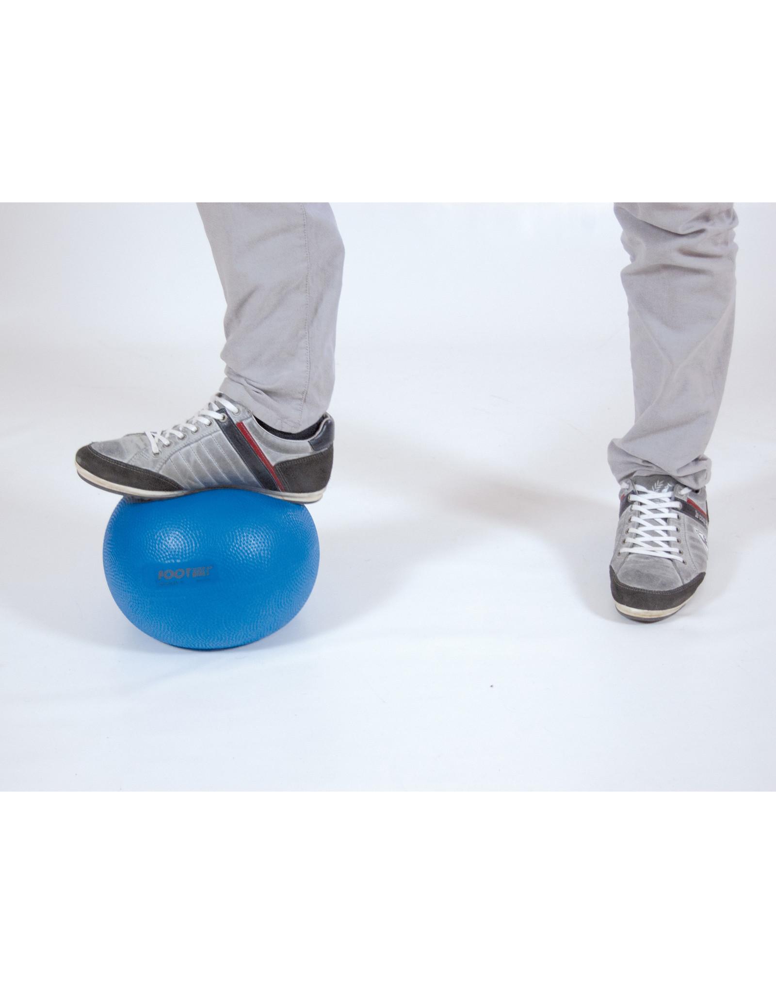 Gymnic Softplay Football / B / deflated