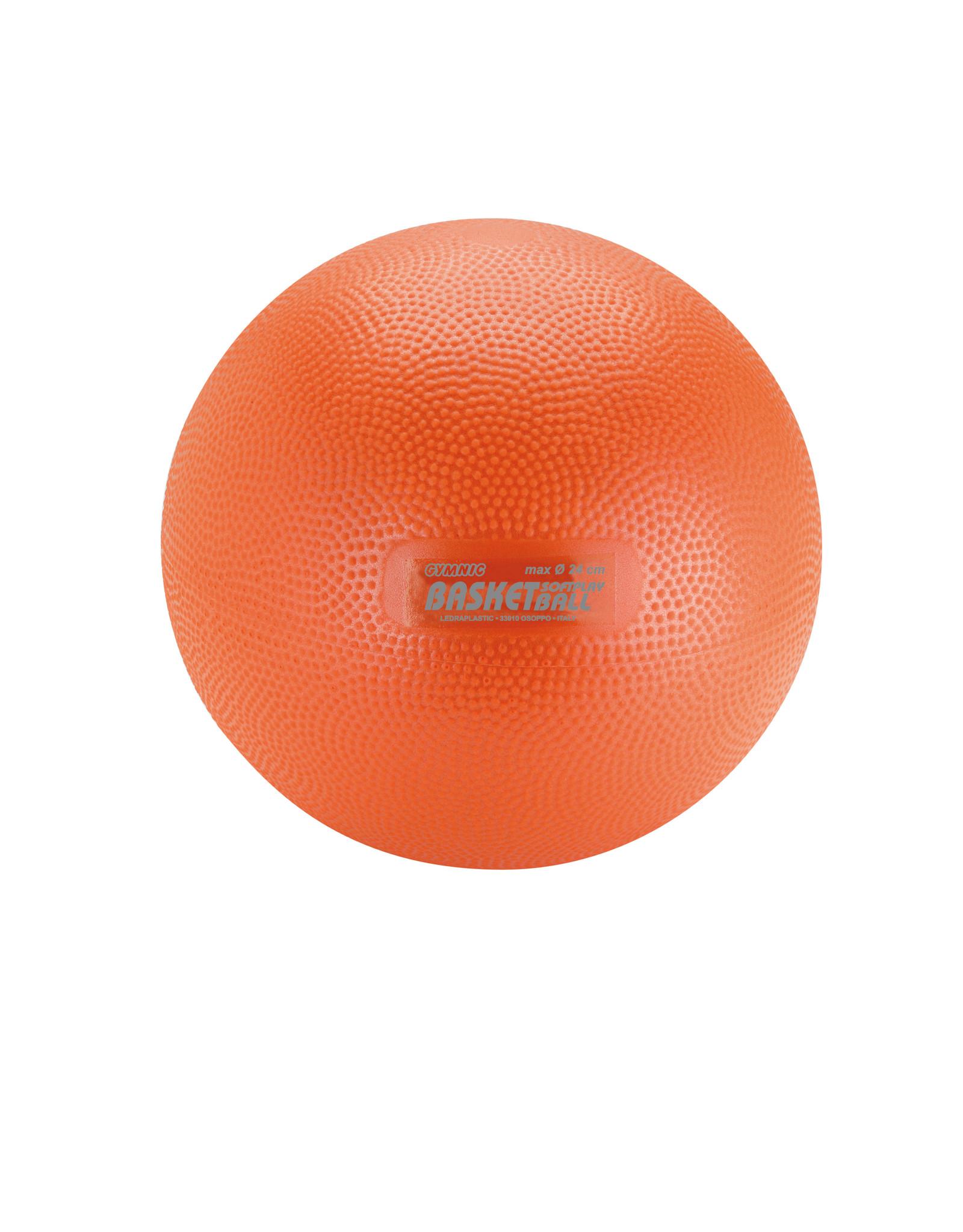 Gymnic Softplay Basket / O / deflated