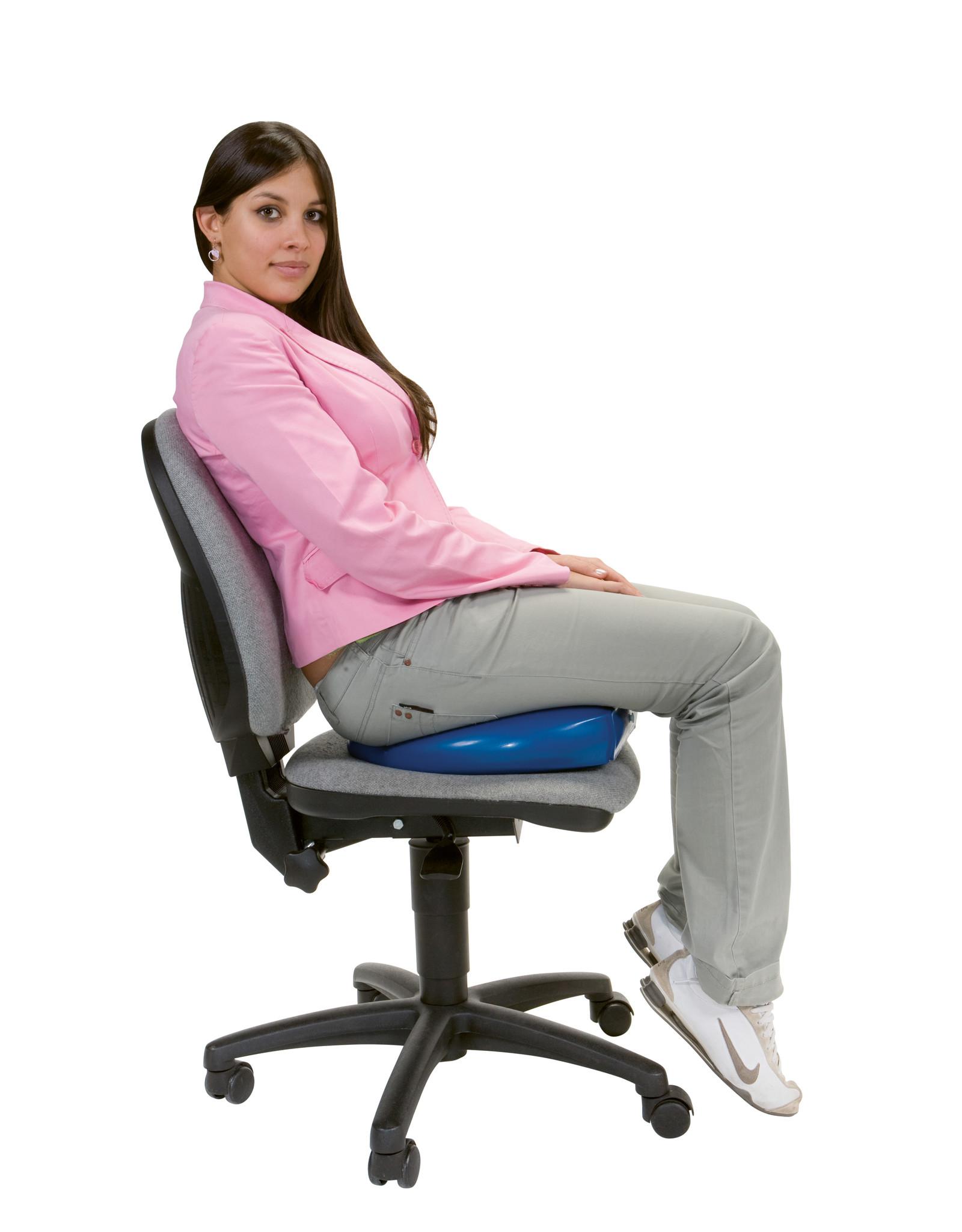 Gymnic Sit On Air / B