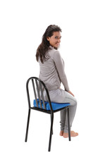 Gymnic Movin'Sit / B