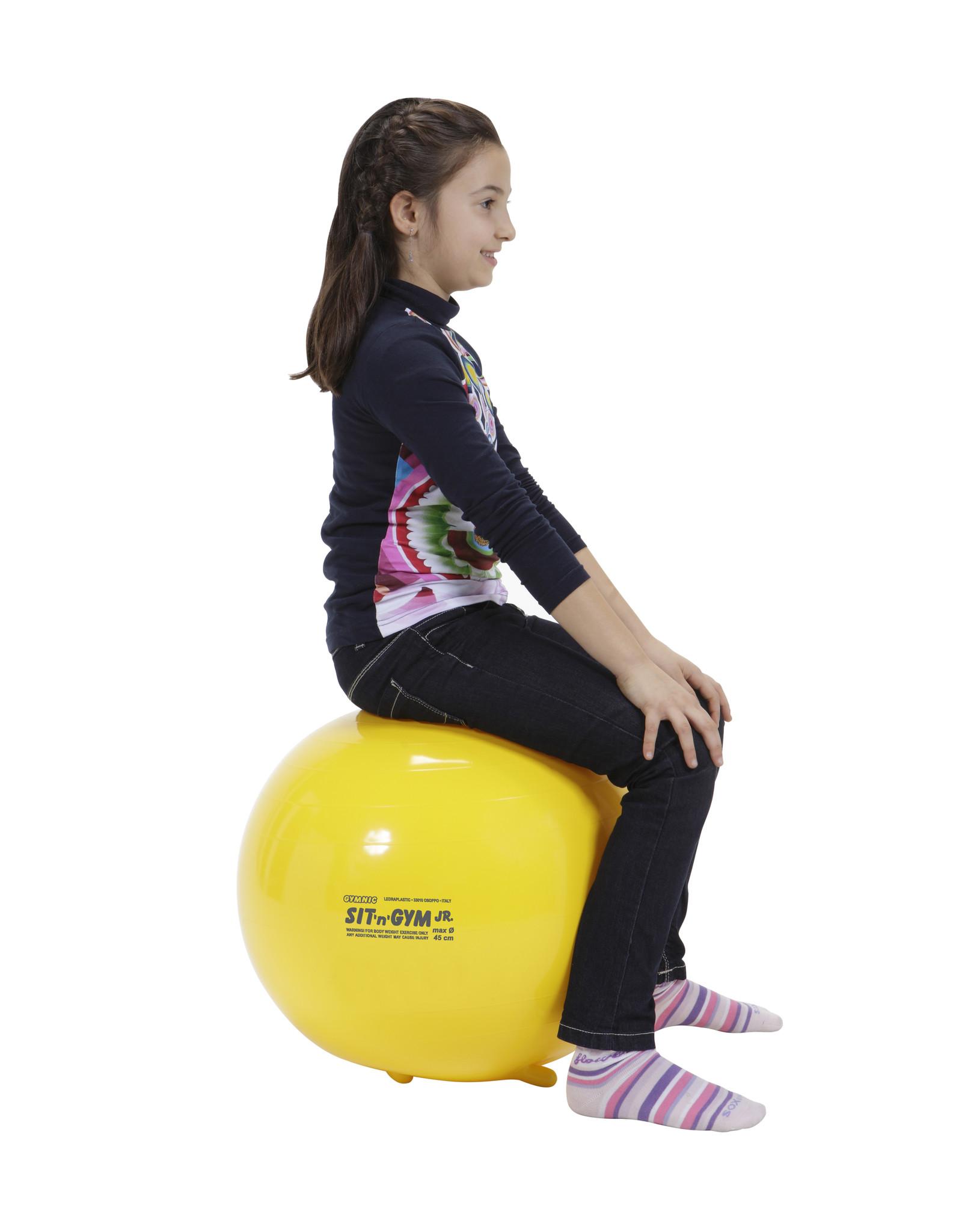 Gymnic Sit'n'Gym Jr. 45 / Y