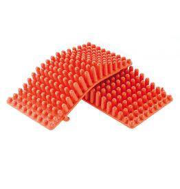 Gymnic Bene-Feet Mat / O / Set of 2 pcs