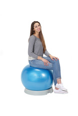 """Gymnic Ball Support """"S"""" / GY"""
