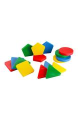 Gymnic Multiform Set / set of 16 pcs