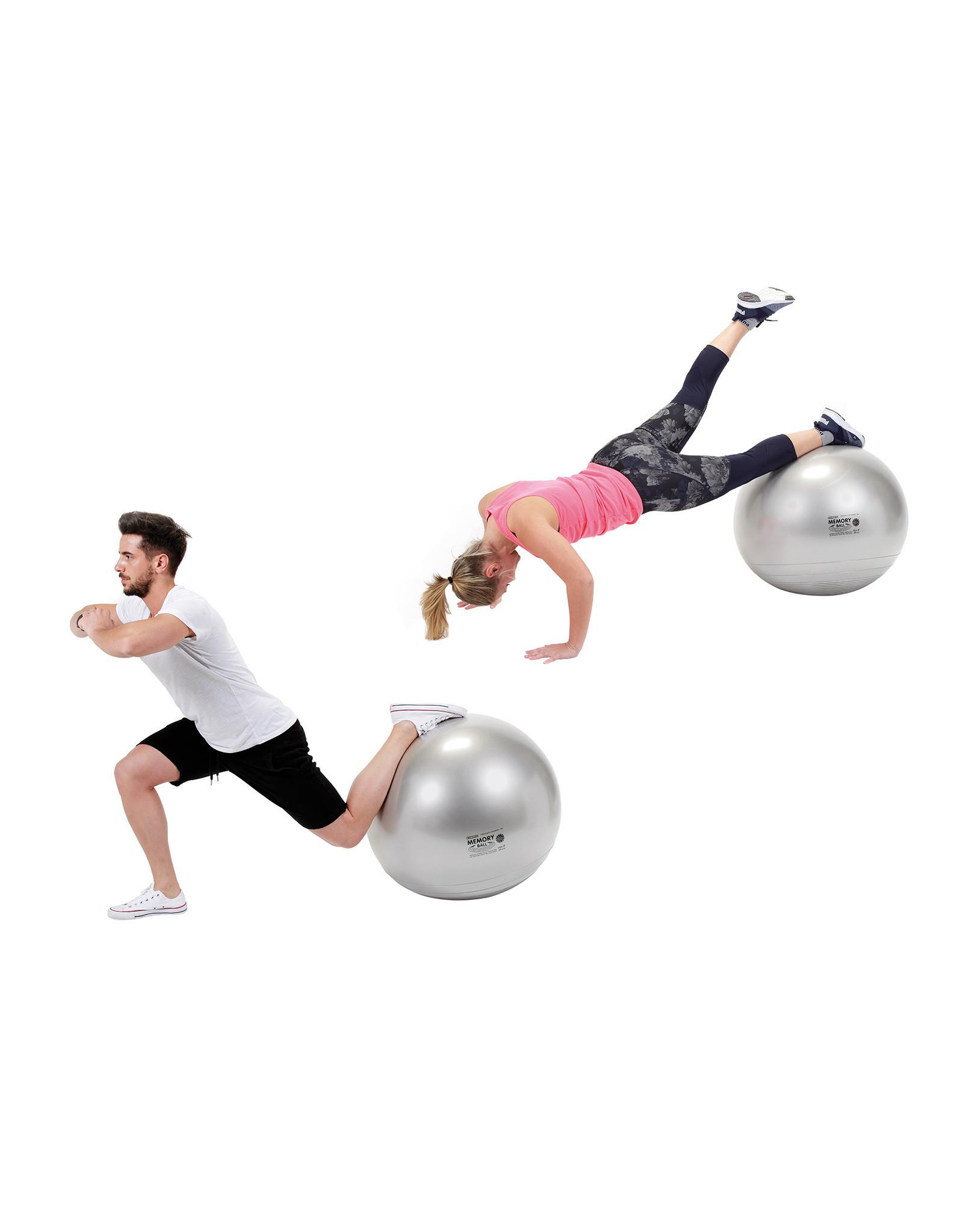 Gymnic Memory Ball 55 BRQ / GY