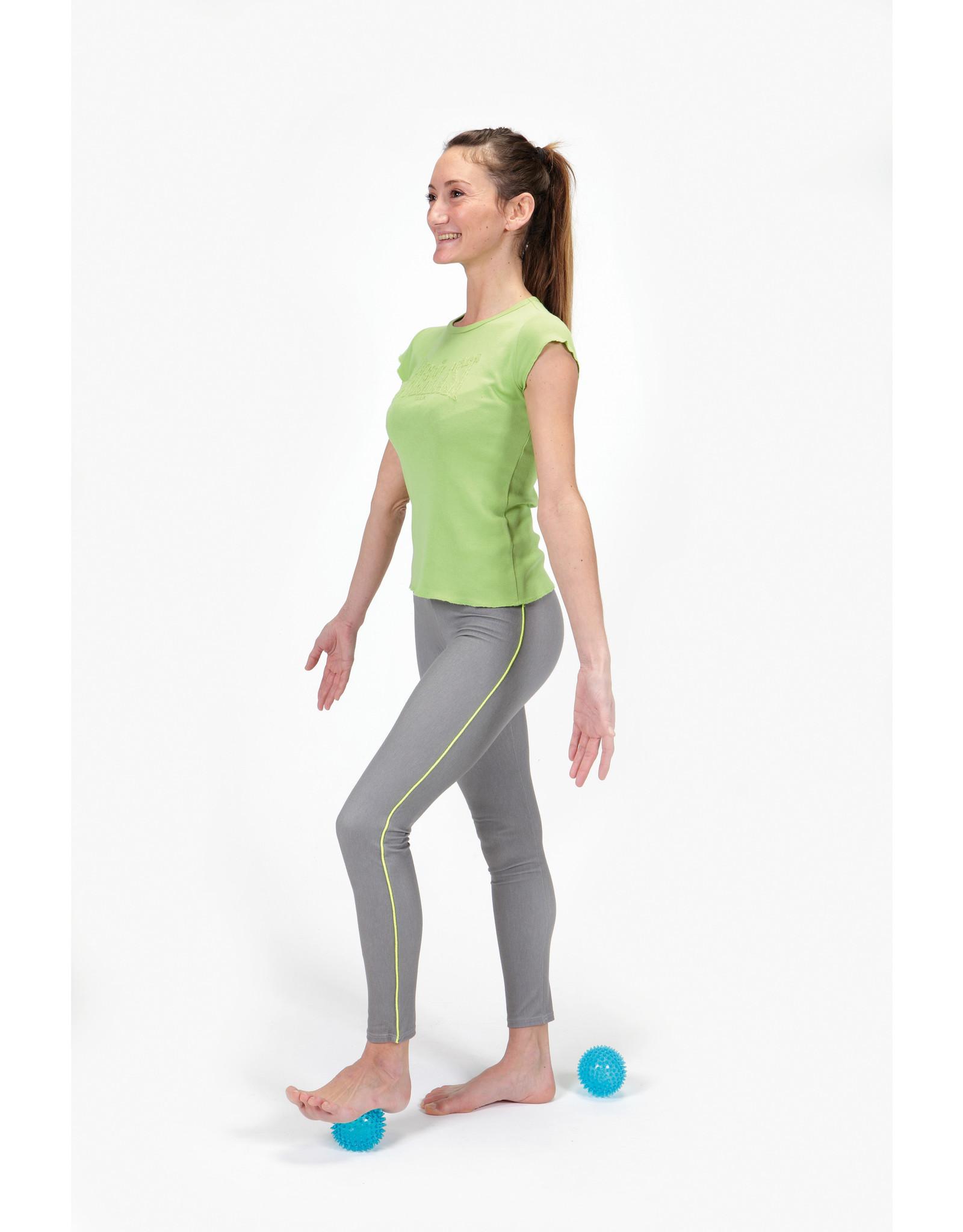 Gymnic Reflexball  set 6 / B / set of 2 pcs