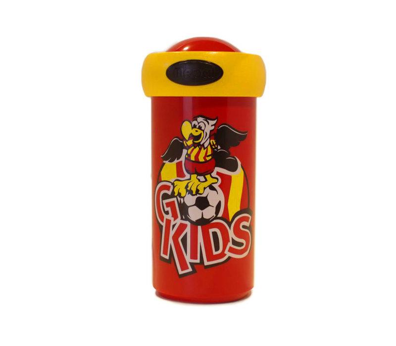Go Ahead Eagles Drinkbeker - Go Kids