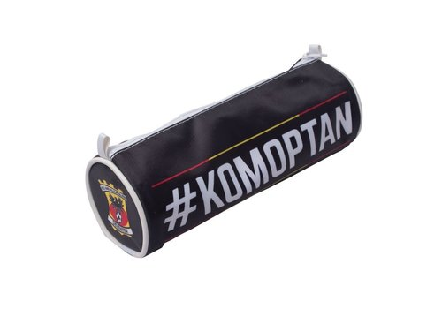 Go Ahead Eagles Etui Zwart