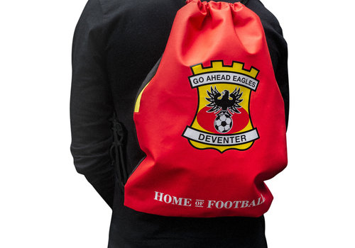Go Ahead Eagles Go Ahead Eagles Sporty Bag