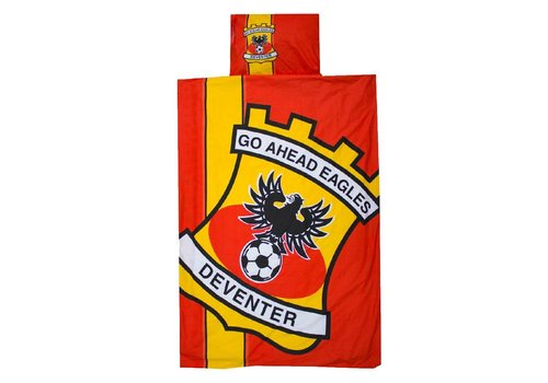 Go Ahead Eagles Dekbedovertrek