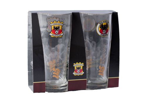 Go Ahead Eagles grolsch