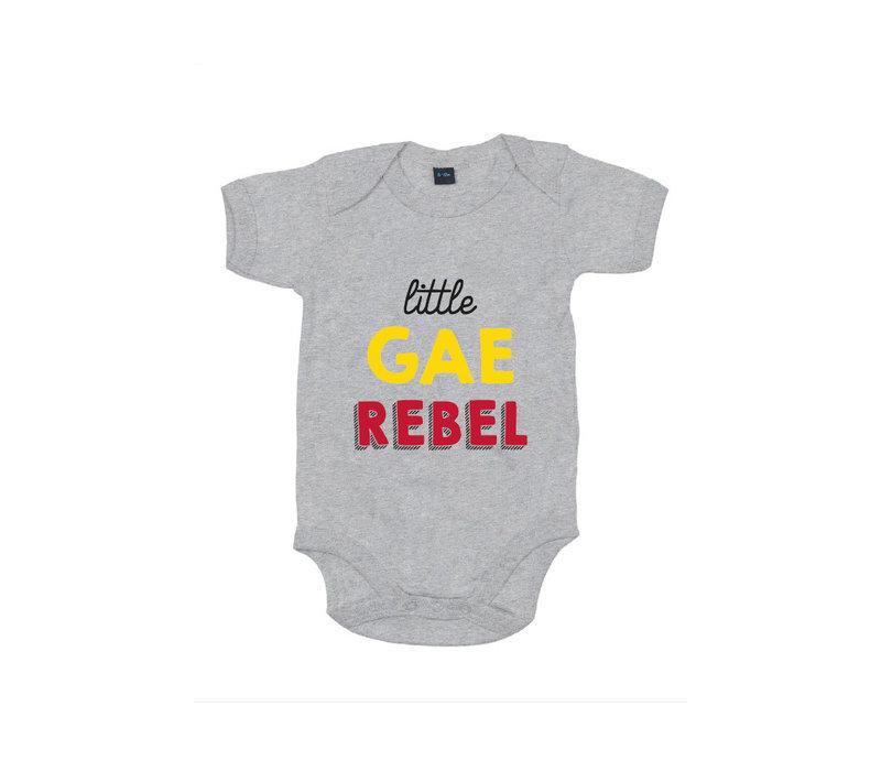 Rompertje Rebel 0-3 maand