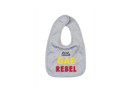 Brand Specials Slabbetje Rebel