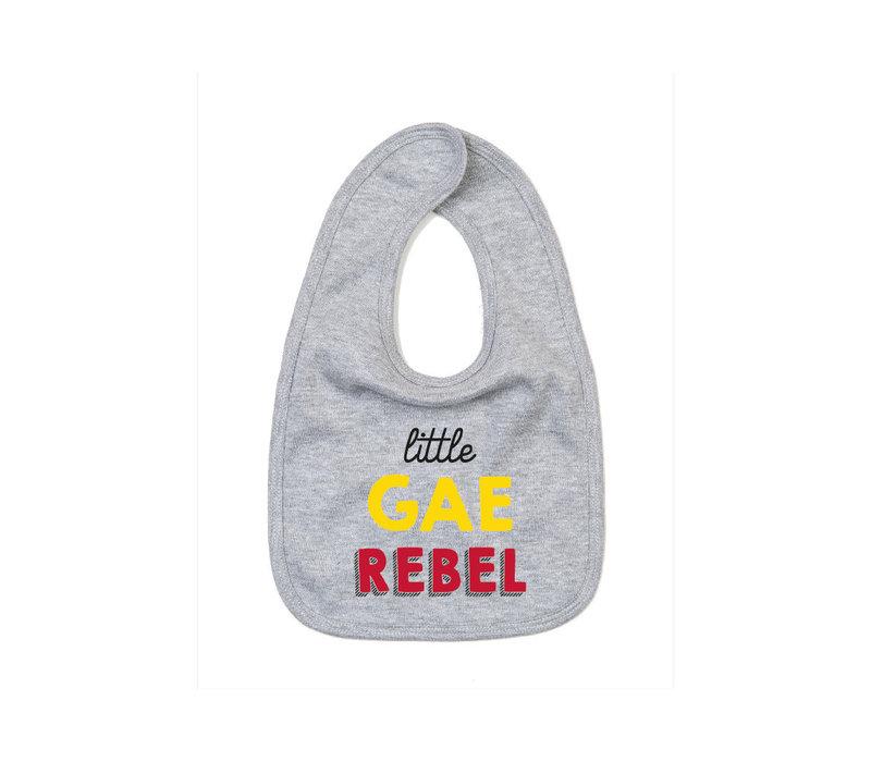 Slabbetje Rebel