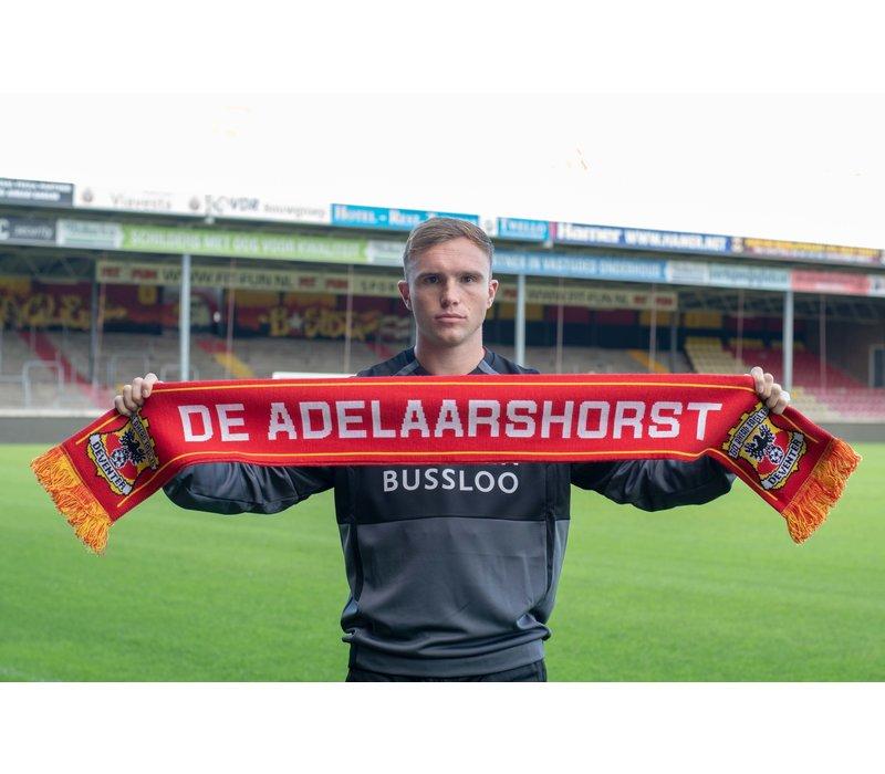 Sjaal Adelaarshorst