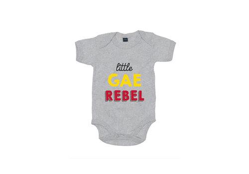 Brand Specials Rompertje 0-3 maand Rebel