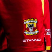 Go Ahead Eagles - Thuisbroek 2020/2021