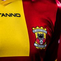 Go Ahead Eagles Thuisshirt 2020/2021 - Junior