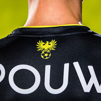 Go Ahead Eagles Uitshirt 2020/2021 - Junior