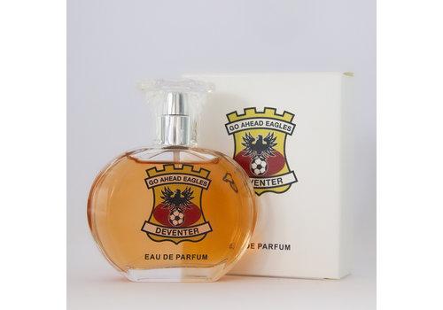 GO Ahead Eagles Dames Parfum nr. 589