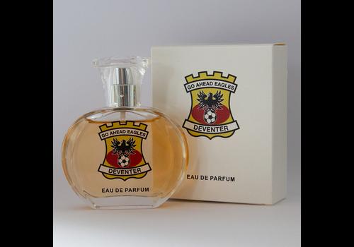 Go Ahead Eagles Dames Parfum nr. 593