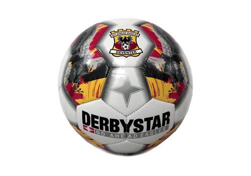 GO Ahead Eagles Voetbal Derbystar x Go Ahead Eagles