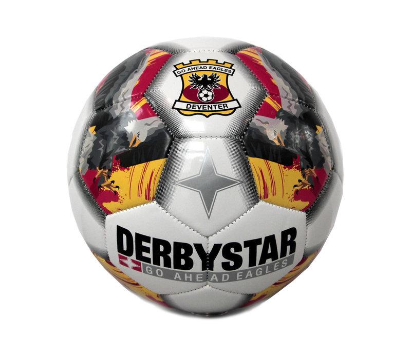 Voetbal Derbystar x Go Ahead Eagles