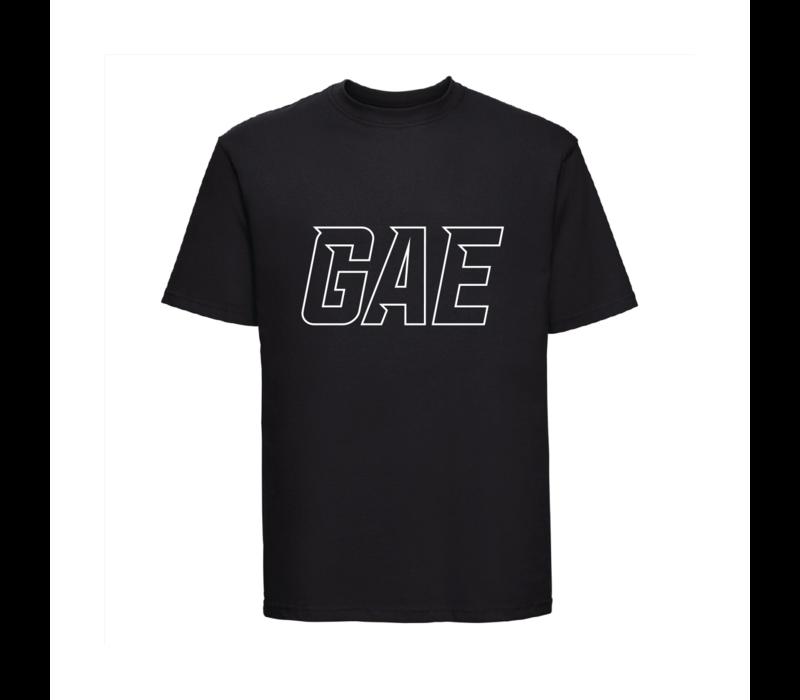 T-shirt GAE