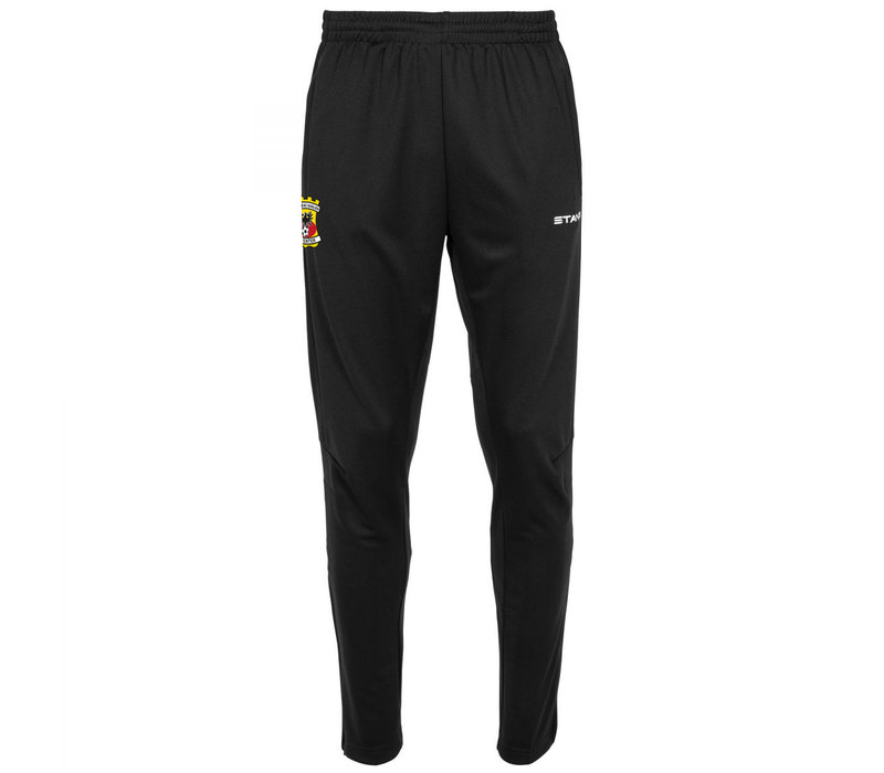 Go Ahead Eagles Stanno Fitted Pants - Junior 2020/2021